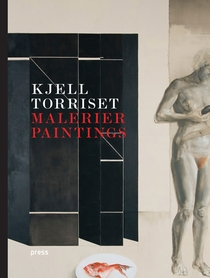 Kjell Torriset: Paintings