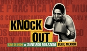 Knock Out: Flip Book