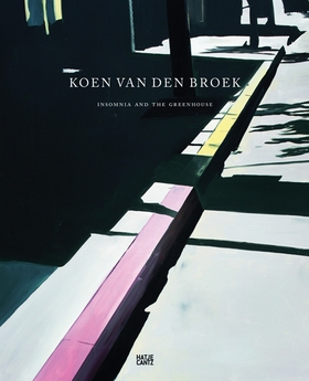 Koen van den Broek: Insomnia and the Greenhouse