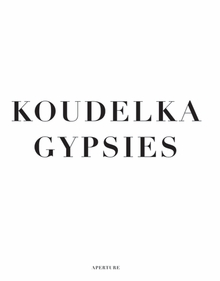Koudelka: Gypsies