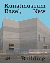 Kunstmuseum Basel: New Building