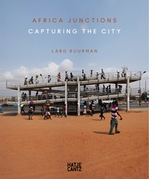 Lard Buurman: Africa Junctions