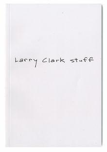 Larry Clark Stuff, Japanese Edition