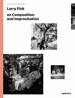 Larry Fink on Composition and Improvisation