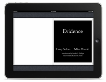 Larry Sultan & Mike Mandel: Evidence eBook