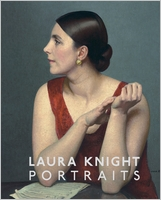Laura Knight: Portraits