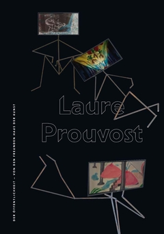 Laure Prouvost: We Would Be Floating Away from the Dirty Past