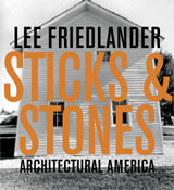 Lee Friedlander: Sticks & Stones