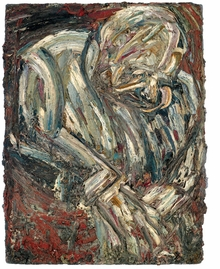 Leon Kossoff: From the Early Years, 1957-1967