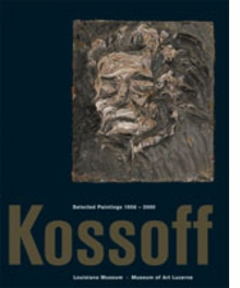 Leon Kossoff: Selected Paintings 1956-2000
