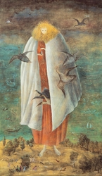 Featured image is reproduced from <I>Leonora Carrington</I>.