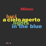 Lights in the Blue: Milano