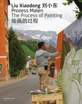 Liu Xiaodong: The Process of Painting