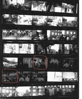 Featured image is reproduced from <I>Looking In: Robert Frank's The Americans</I>.
