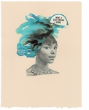 Lorna Simpson Book Launch Monday, January 13, at the ARTBOOK @ agn�s b. Pop-Up Store