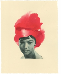 Lorna Simpson: Works on Paper