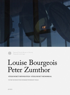 Louise Bourgeois and Peter Zumthor: Steilneset Memorial