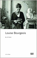 Louise Bourgeois: Art to Read Series