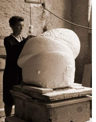 Louise Bourgeois: Return of the Repressed