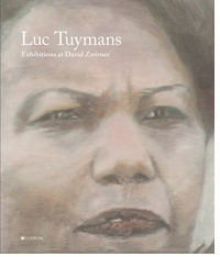 Luc Tuymans: Exhibitions at David Zwirner