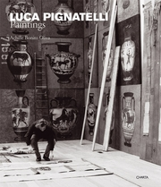 Luca Pignatelli: Paintings