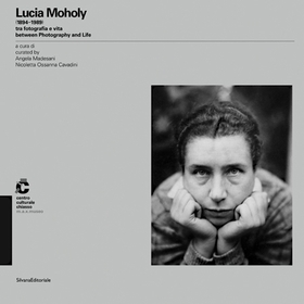 Lucia Moholy: Between Photography and Life 1894-1989
