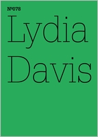 Lydia Davis: Two Former Students