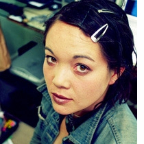 Native New Yorker <b>Samantha Chanse</b> is a multidisciplinary artist: writer-performer, playwright, comic, and musician. Based in New York and San Francisco, she is also an educator and arts organizer who has worked with a number of not-for-profit arts organizations as artistic director and program director. Her theater work has been presented with the New York International Fringe Festival, Kearny Street Workshop, The Marsh, Asian American Theater Company (AATC), Berkeley Repertory Theatre, Bowery Poetry Club, and others. She is the recipient of an Individual Artist Commission from the San Francisco Arts Commission and an Artist In Motion residency from Footloose/Shotwell Studio, and an Emerging Artists Residency from Tofte Lake Center.
