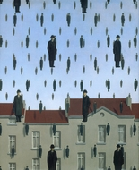 Magritte: Attempting the Impossible