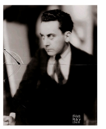 Man Ray: Unconcerned But Not Indifferent