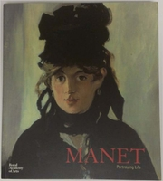 Manet: Portraying Life