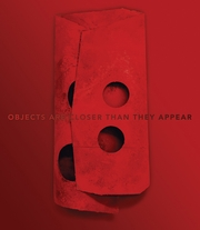 Manfred M�ller: Objects Are Closer Than They Appear