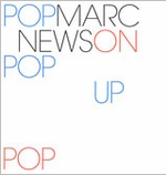 Marc Newson: Pop On/Pop Off