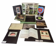 Marcel Duchamp: Bo�te-en-valise (or of Marcel Duchamp or Rrose Selavy)