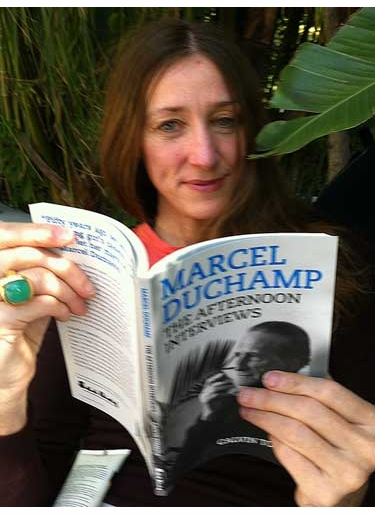 'Marcel Duchamp: The Afternoon Interviews' Goes Global
