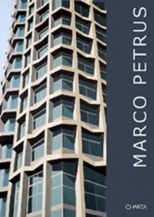 Marco Petrus: London Suspended