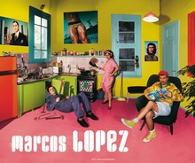 Marcos L�pez: Debut and Farewell, 1978-2009