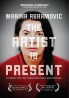 Marina Abramovic: The Artist Is Present /DVD, NTSC, Region 1