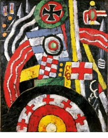 Marsden Hartley: The German Paintings 1913–1915