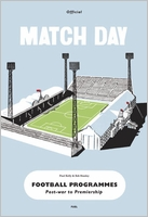 Match Day: Official Football Programmes