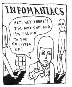 Featured image is reproduced from <I>Matthew Thurber: INFOMANIACS</I>.