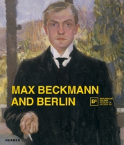 Max Beckmann and Berlin