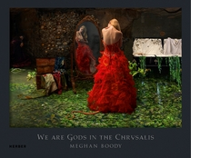 Meghan Boody: We Are Gods in the Chrysalis