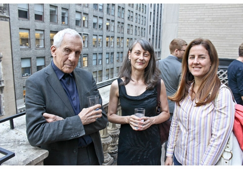 Metropolis Books Launches Vishaan Chakrabarti's 'A Country of Cities' at The Century Club
