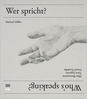 Michael M�ller: Who�s Speaking?