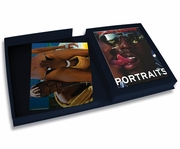 Michael Thompson: Portraits, Limited Edition
