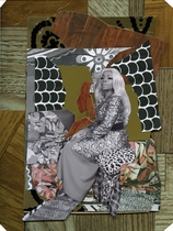 Mickalene Thomas: Photographs