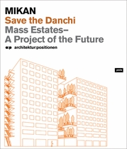 Mikan: Save the Danchi