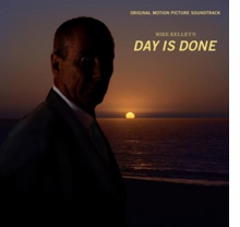 Mike Kelley and Scott Benzel. Day Is Done: Original Motion Picture Soundtrack (2CD)