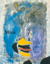 Mir�: Catalogue Raisonn�, Drawings, Volume I